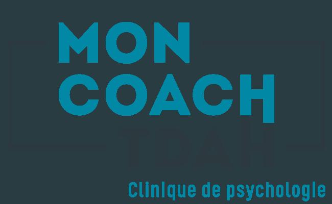 Logo Clinique Mon Coach TDAH