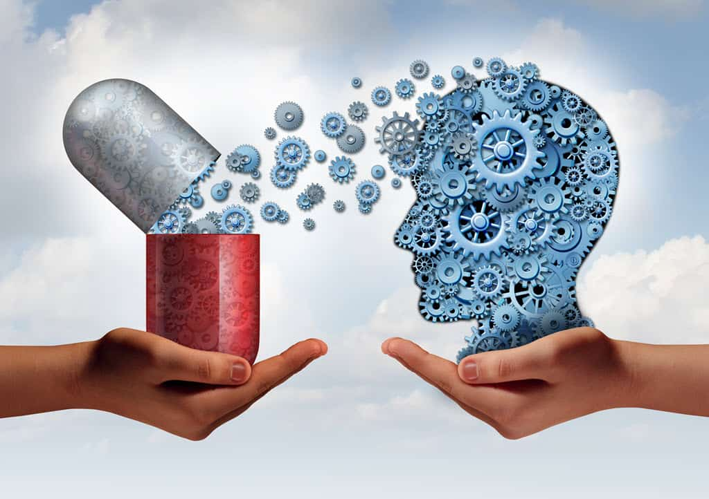 médication TDAH